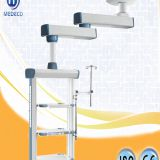 Hospital Manual Tower Crane Single Arm Ecoh61 Endoscopy Pendant Medical Pendant