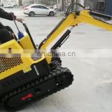 Best-selling  good price cast steel body mini kids excavator  from China supplier