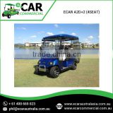 HOT New Model Top Selling Electric Mini Golf Cart for Sale