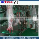 portable automatic slaughter houses for slaughtering                                                                         Quality Choice