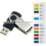 8GB 16GB 32GB OEM USB Pen Drive, Business Gift U Disk with Keychain