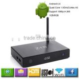 android TV box android tv box satellite tv receiver android tv box receptor satellite hd