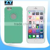 For iphone 6 tpu case ,for iphone 6 bump ,hard quality case for the iphone 6
