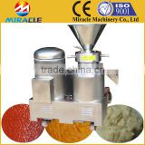 Electric grinder machine, industrial peanut grinding machine, price of tomato grinder                                                                         Quality Choice