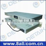 JM-8800 Agile Adjacent TV Modulator for All Channels / catv / headend SAW Filtered Electronics for Telecommunication