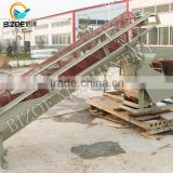 Saving Water and Electricity Yam Processing Machine/Stainless Steel Yam Peeling and Slicing Machine