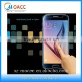 0.15mm ultra thin anti blue light screen protector for Samsung Galaxy S6