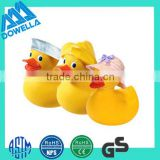 lovely kids bath toy duck, rubber bathing ducks, yellow rubber duck by disney audit factory
