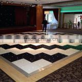 Wholesale Hotel Dance Floor For Wedding