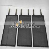 Pure Gr1 Titanium Mesh Plate for Swimming Pool Chlorinator