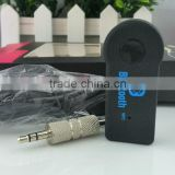 wireless bluetooth receiver for car with 3.5mm audio jack