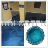 Kolortek Epoxy Floor Coating Pigments, Metallic Epoxy Floors Coating Pigments