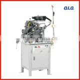 Automatic Plastic Zipper Slider Mounting Machine
