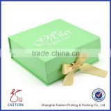 Ribbon Tie Gift Packaging Boxes/Cardboard Box With Ribbon Tie                                                                         Quality Choice