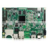 QY-IMX6S-B2(2)ARM Cortex-A9 Freescale Single Mainboard(SBC) Dual core USB/AUDIO/4RS232&RS485/2LAN/GPIO/WTD/JTAG/2CA