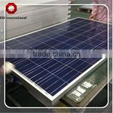 Cheap Sale 250w Poly Solar Panels B Grade in stock Re5