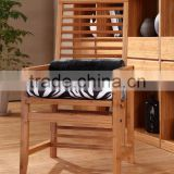 Wholesale factory price bamboo folding chair ,china supplier,home decor,The relax chair,Bamboo Wedding Chair Rental