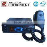 electronic motorcycle police siren amplifiers loudspeaker whosales car alarm siren for sale                                                                         Quality Choice