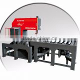 aluminium plate price saw cutter vertical band saw for wood wood working