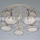 crystal ball led low voltage ceiling lamp