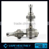 latest best e-cig smoking gold vapor electronic cigarette CNTank Mini from china supplier