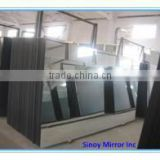 4mm 5mm 6mm high qanlity mirror wall tiles /large wall mirror size for wall decoration in customer size