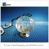 PuJiang crystal factory supply machine cut wholesale glass Furniture Handles                                                                         Quality Choice