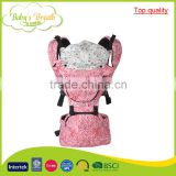 BC-14A wholesale top quality detachable 4 in 1 children baby carrier with hip seat                                                                         Quality Choice