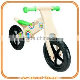 The Most Popular and Hottest Sales Sporting Kids Balance Bike,Wooden Balance Bike,Wooden Bike