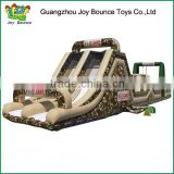 commercial obstacle for sale inflatable Kids Obstacle Course ,boot camp inflatable obstacle course
