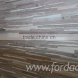 ACACIA WOOD FINGER JOINT BOARD/ SOLID PANEL/ WORKSTOP/ STAIR PART