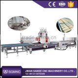 1224/1325 cnc wood closet cutting machine/board furniture making machinery