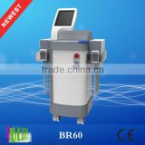Beir Four waves length Lipo Laser Slimming Machine / Laser Therapy Lipo Body Contouring with 528 didoes