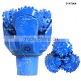 oil drilling tricone rotary bits / tungsten carbide insert tricone roller bits                                                                         Quality Choice