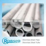 "High Quality 2"" 4"" 6"" 8"" 10"" 12"" 14"" 16"" stainless steel 316 pipe factory"