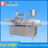 New Designed Semi Auto Single Nozzle Filling Machine , Automatic Beer Filling Machine, lube oil filling machine