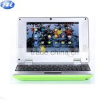 Factory price Via 8880 7 inch Android 4.4 with 512/1G Ram, 4GB/8GB mini pc, laptop OEM, usb mini pc