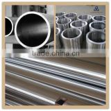 Chinese Standard GB 20#/45#/16Mn/Q345B Carbon Seamless Cold Drawn Steel Tube for hydraulic cylinder