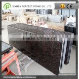 Countertop Price Tan Brown Granite for Granite Prefab Table Tops