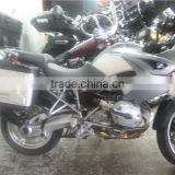 USED MOTOR BIKES - BMW R1200 GS (10062)