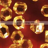 Synthetic diamond grit industrial diamond powder