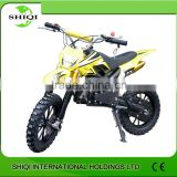 Fashionable 50cc Dirt Bike 50cc Pocket Bike/SQ-DB01