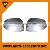 Suzuki accessories chrome covers for side mirrors