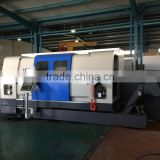 combination machines CNC450T double spindle cnc lathe machine and slant bed cnc lathe