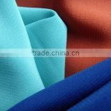 recycled polyester fabric/recycled cotton polyester fabric/recycled polyester knitting fabric