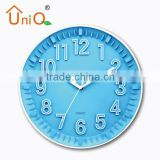 wholesale pretty home decoration battery clock movements