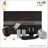authentic wood electronic cigarette tobacco epipe with 650mah battery Pump In Style Advanced epipe001 from Unicig
