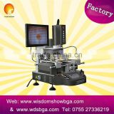 Special Price WDS-600 BGA reballing machine motherboard repair tool BGA welding equipment
