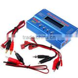 New Multifunction AC Battery charger iMAX B6 Digital RC AC Lipo Li-polymer Battery Balance Charger