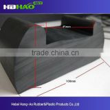China factory ship pneumatic natural rubber fender with tyre and chain